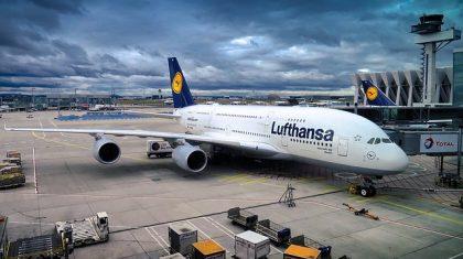 שביתת דיילים בלופטהנזה – מה יעלה בגורל הטיסות הצפויות?